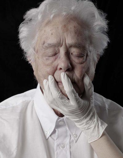 Dodenmaskers | Neel van Eupen Fotografie